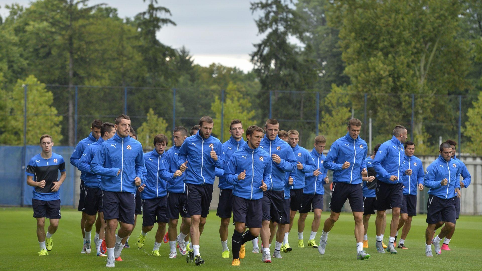 Dinamo će održati minutu šutnje za Salopeka, Uvijek vjerni najavili kićenje Eiffelovog tornja