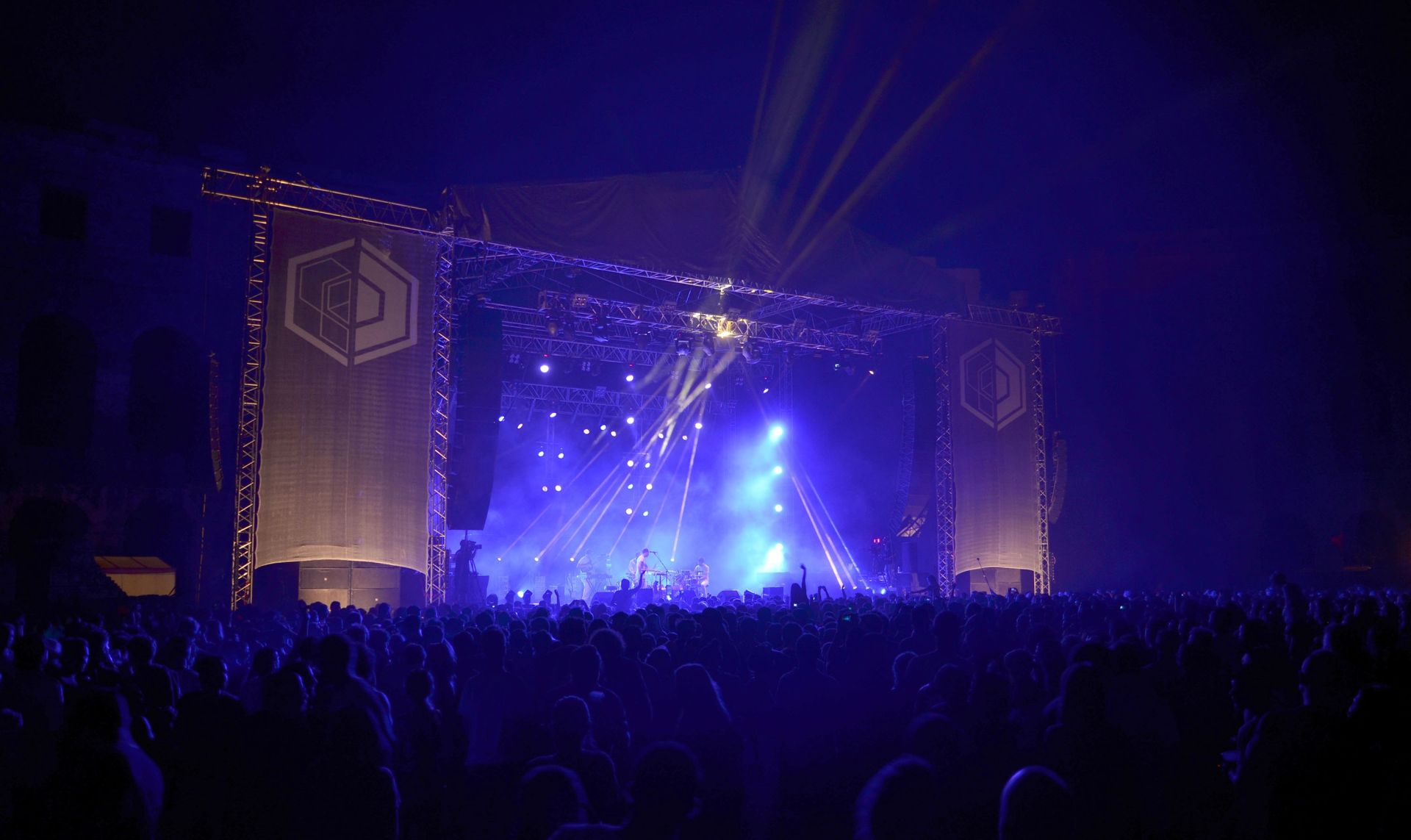 "Na festivalu ""Dimensions Croatia 2015"" zbog droge uhićena 171 osoba"
