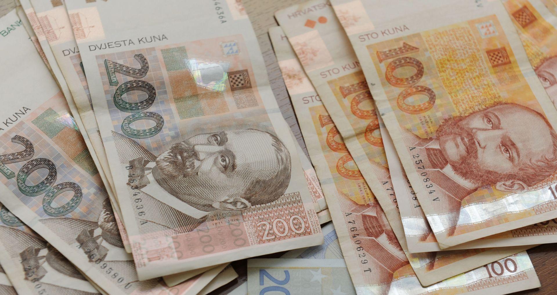 MAKROEKONOMIJA: Očekuje se ubrzanje rasta hrvatskog BDP-a