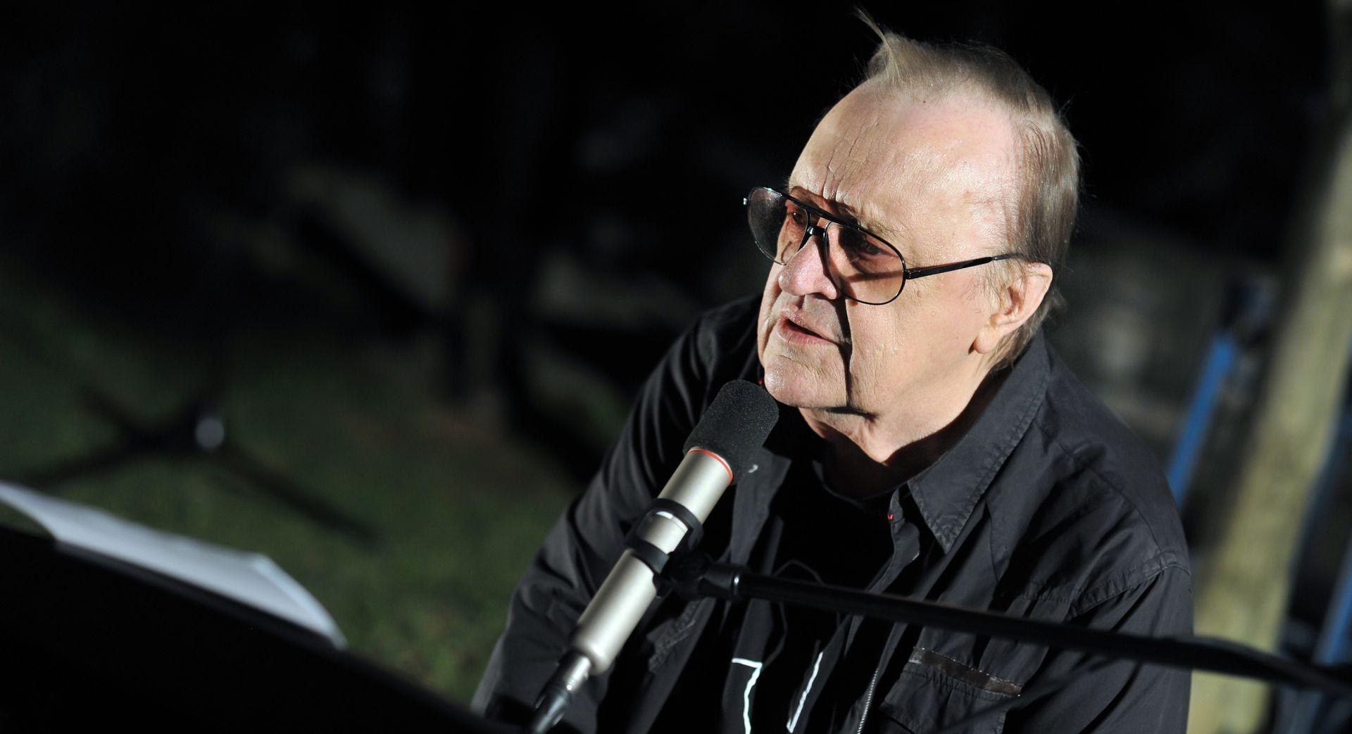 ODLAZAK VELIKANA U 78. godini preminuo Arsen Dedić