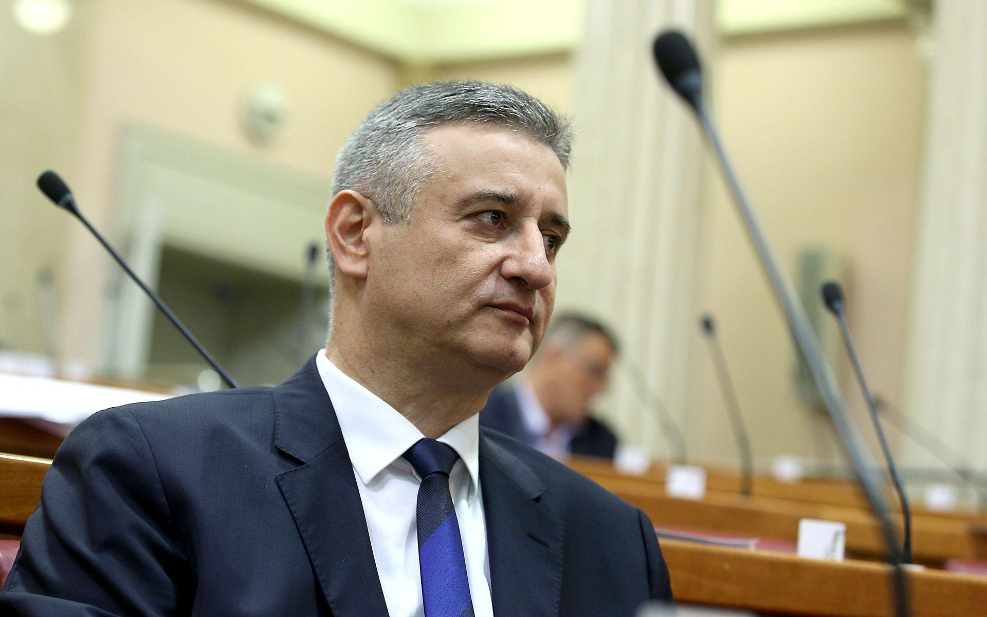 ODGOVARAJU IM SVI DATUMI Karamarko: HDZ vjeruje u pobjedu i ne formira vladu u sjeni