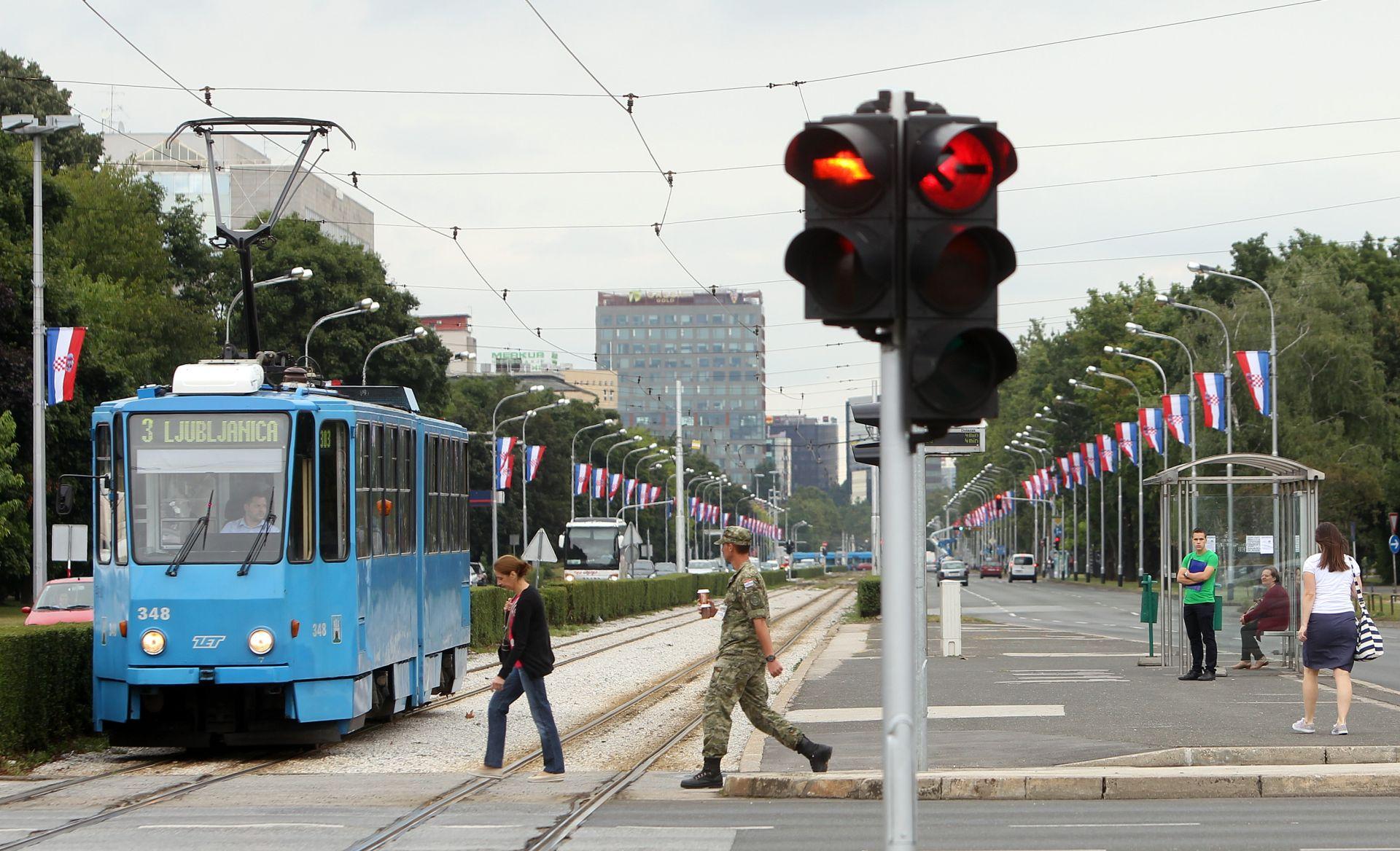 ZET: Zbog mimohoda od ponedjeljka izmjene u javnom prijevozu
