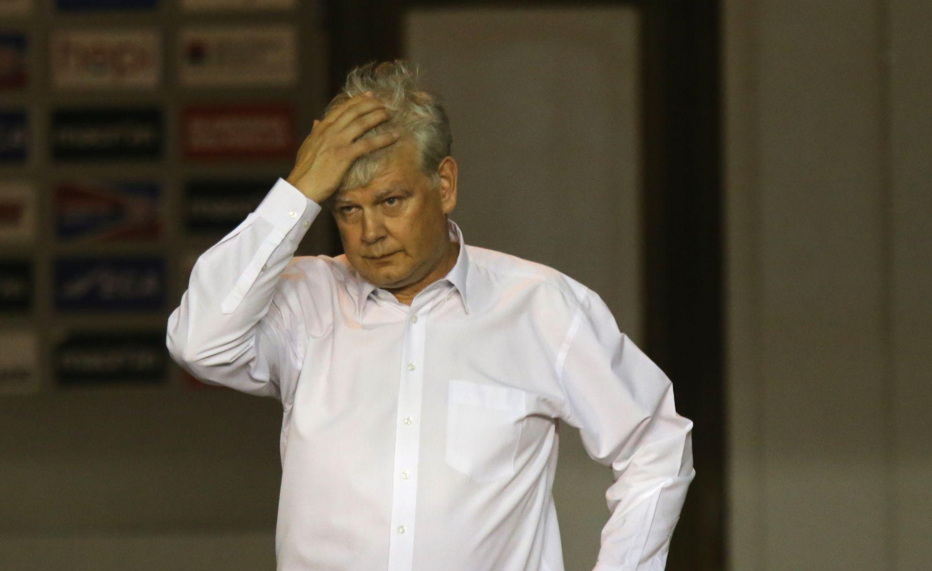 """BRBIĆ """"Oni koji pale bengalke su neprijatelji Hajduka! Što ćemo u Europi s takvim ponašanjem?"""""""