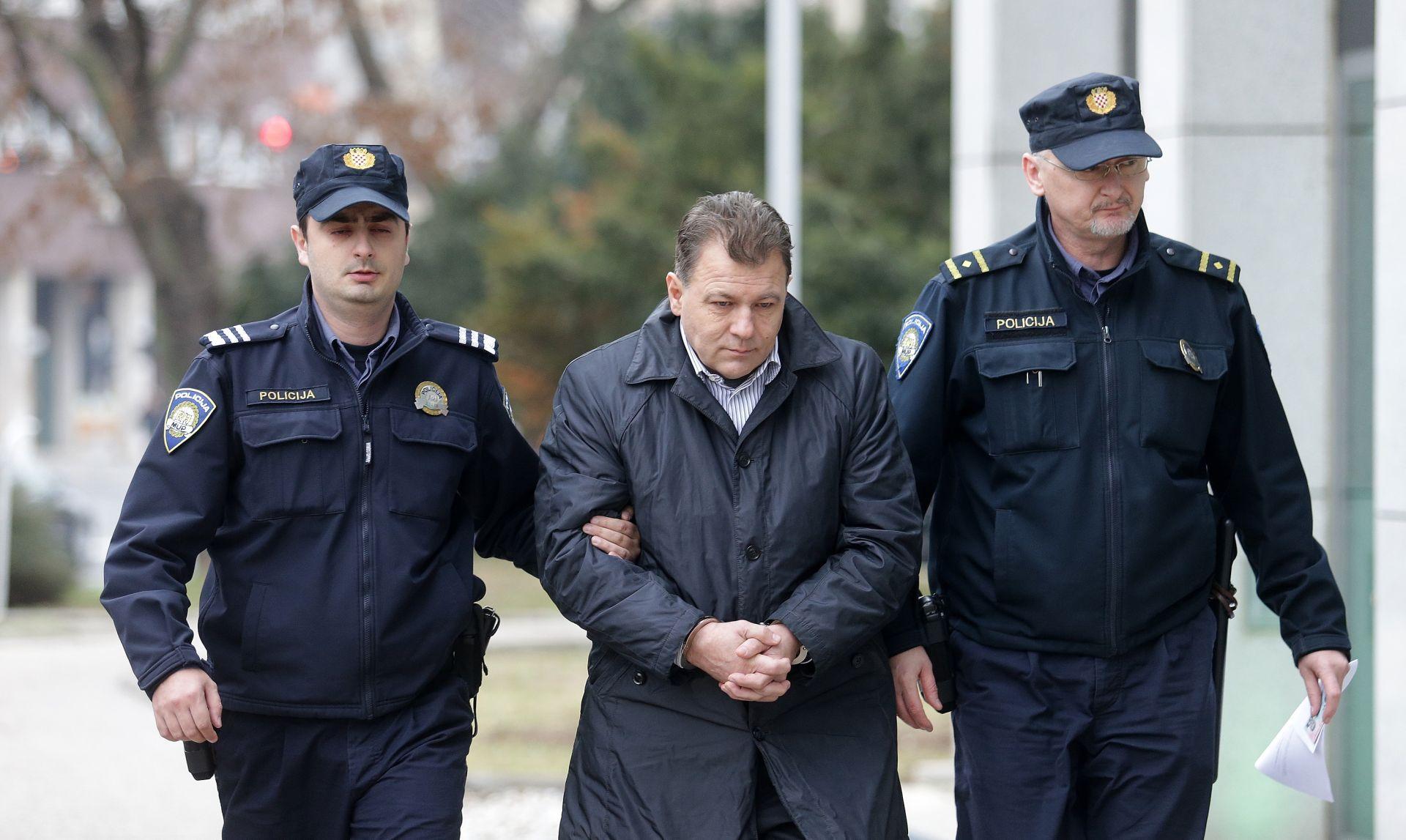 DRŽAVNO ODVJETNIŠTVO Optužnica protiv Željka Žužića za utaju 47,6 milijuna kuna poreza