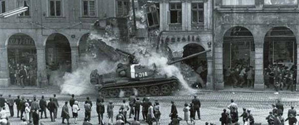 VIDEO: Na dan 20. kolovoza 1968. godine sovjetske snage ušle u Prag