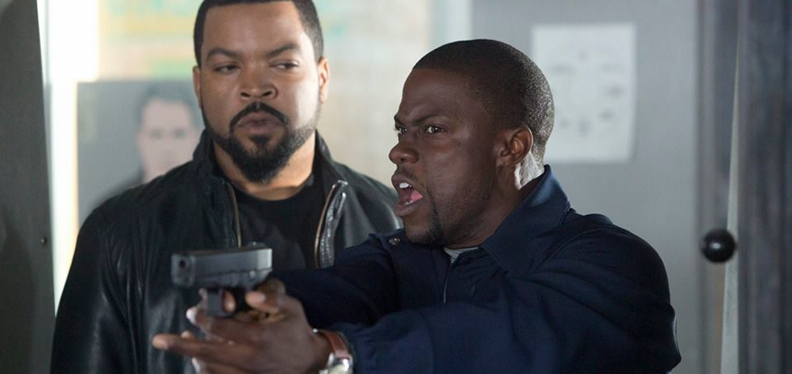 VIDEO: Kevin Hart i Will Smith će zajedno raditi na remakeu filma