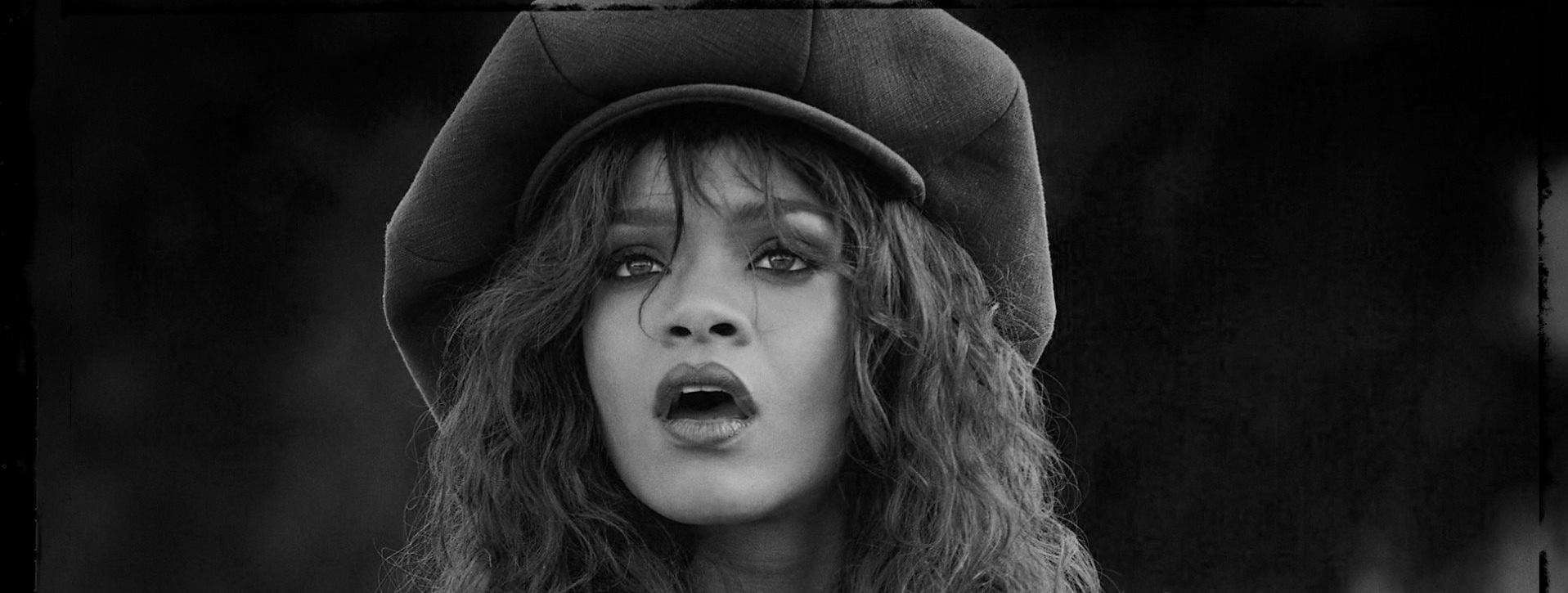 VIDEO: Rihanna odradila photoshooting za Vogue