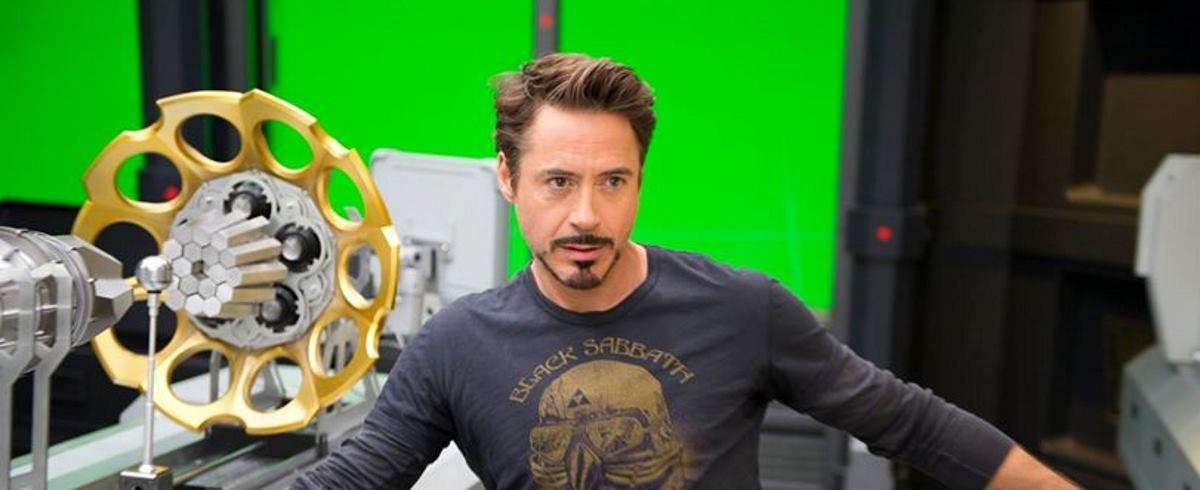 NAJPLAĆENIJI GLUMAC Robert Downey Jr. ove godine zaradio 80 milijuna dolara
