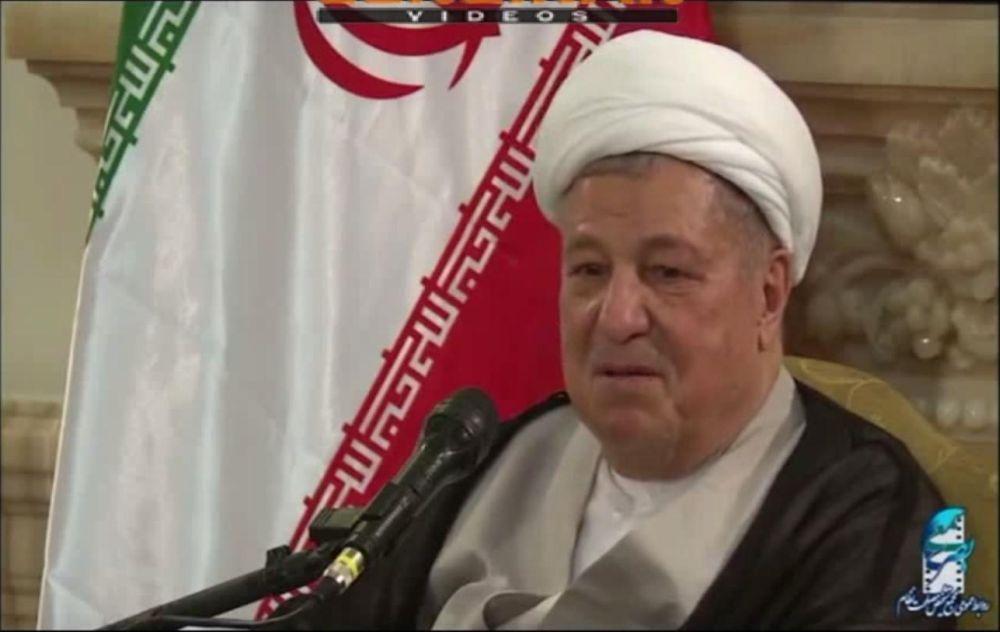 DESETOGODIŠNJA KAZNA Sin bivšeg iranskog predsjednika Rafsanjanija u zatvoru