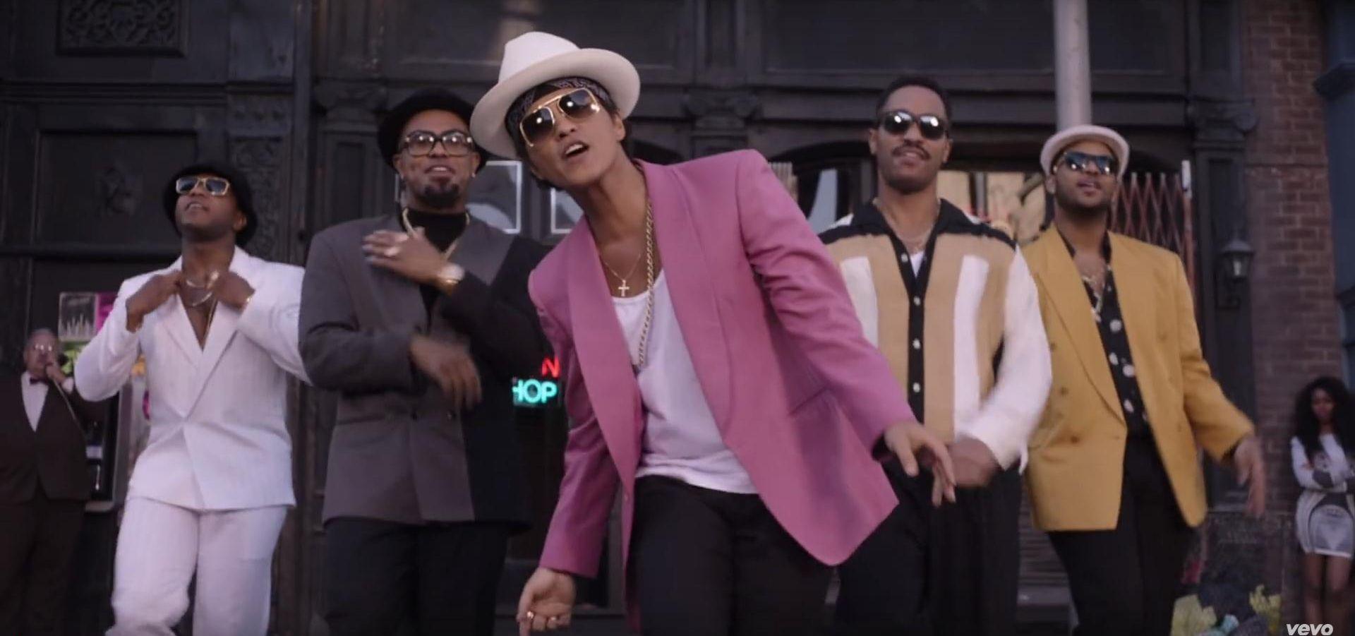 """VIDEO: SRPSKA PJEVAČICA OPTUŽUJE """"Bruno Mars i Mark Ronson ukrali su moju pjesmu"""""""