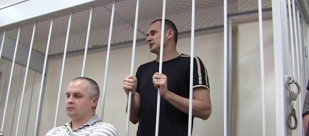 VIDEO: Ukrajinski redatelj Oleg Sentsov u Rusiji osuđen na 20 godina zatvora zbog terorizma