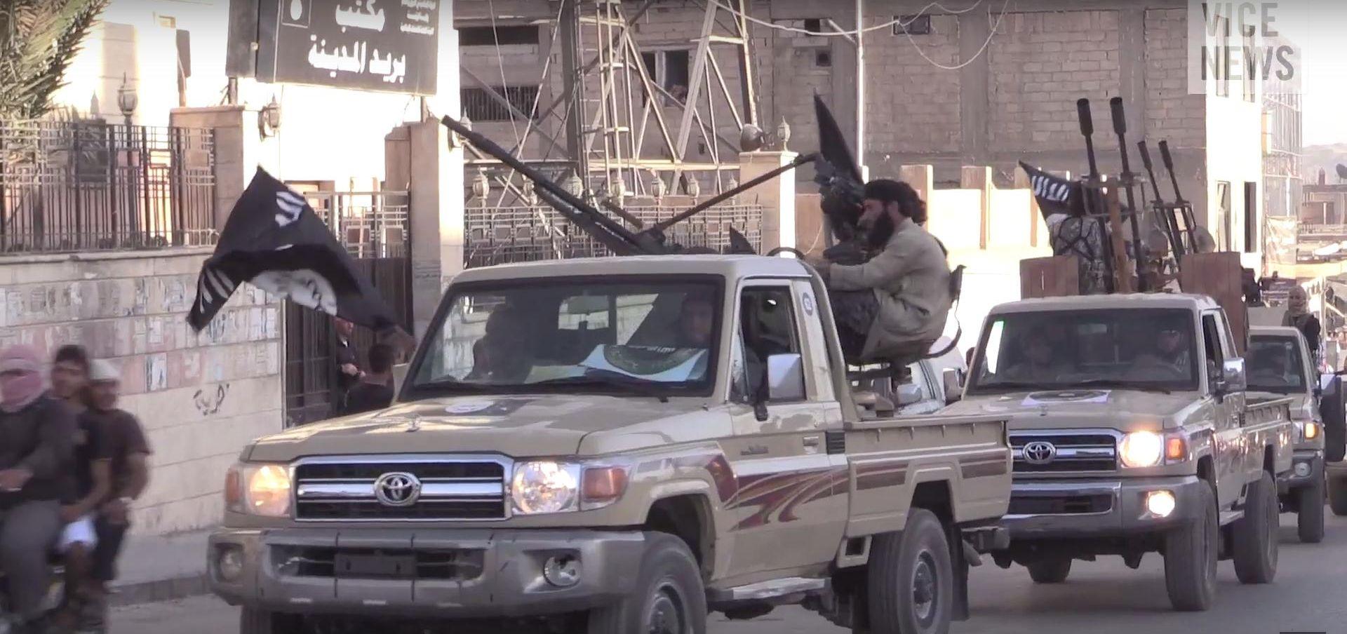 Irački premijer Haidar al-Abadi: Bitka za Baidži ključna za slom Islamske države