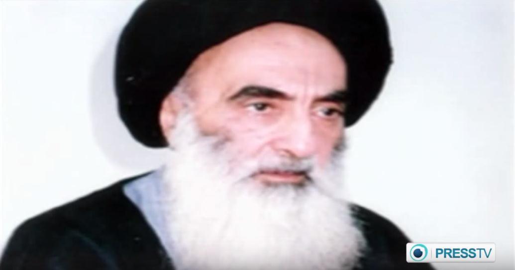 Ajataloh Sistani smatra da bez reformi prijeti podjela Iraka