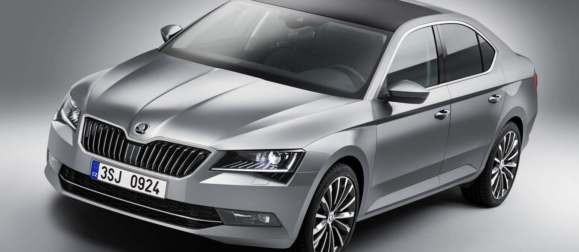 Škoda prodala Kinezima 1,5 milijuna automobila