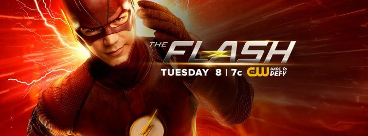 POZNAT STRIP JUNAK Grant Gustin i Keiynan Lonsdale u drugoj sezoni serije 'The Flash'