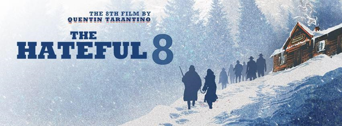 VIDEO: Televizijska reklama i najave za film 'The Hateful Eight'