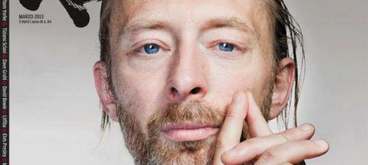 VIDEO: Pjevač Radioheada napisao glazbu za predstavu