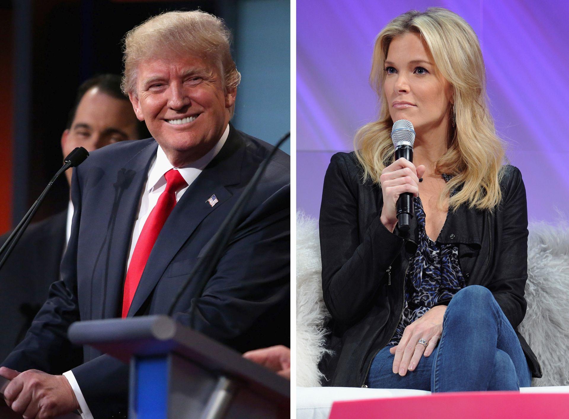 PČASTIO JU I NADIMKOM NA TWITERU Trump još žešće napao novinarku nazivajući je luđakinjom
