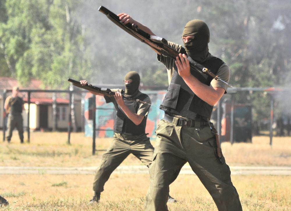 TERORISTIČKA PRIJETNJA : Europljani žele više suradnje na polju sigurnosti