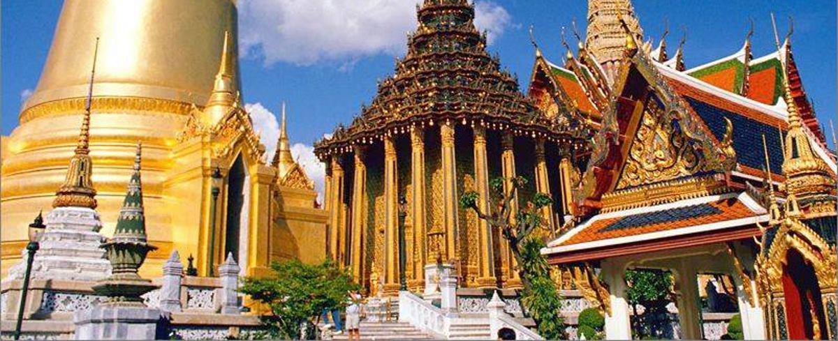 VIDEO: Zavirimo u budistički hram Wat Phra Kaew