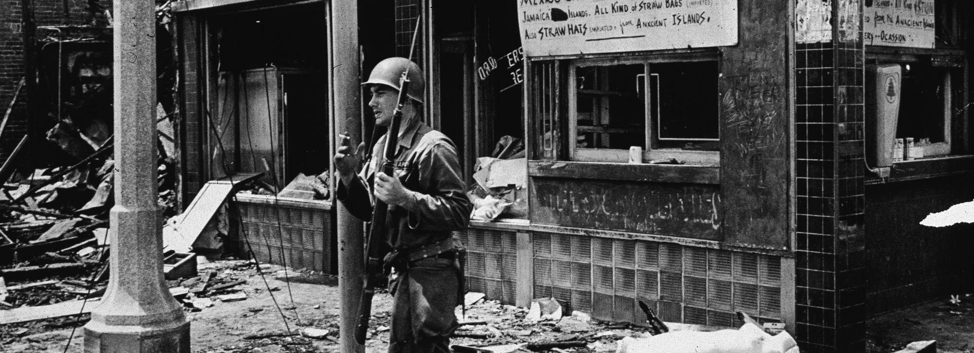 VIDEO: Pedeset godina od početka nereda Watts riots