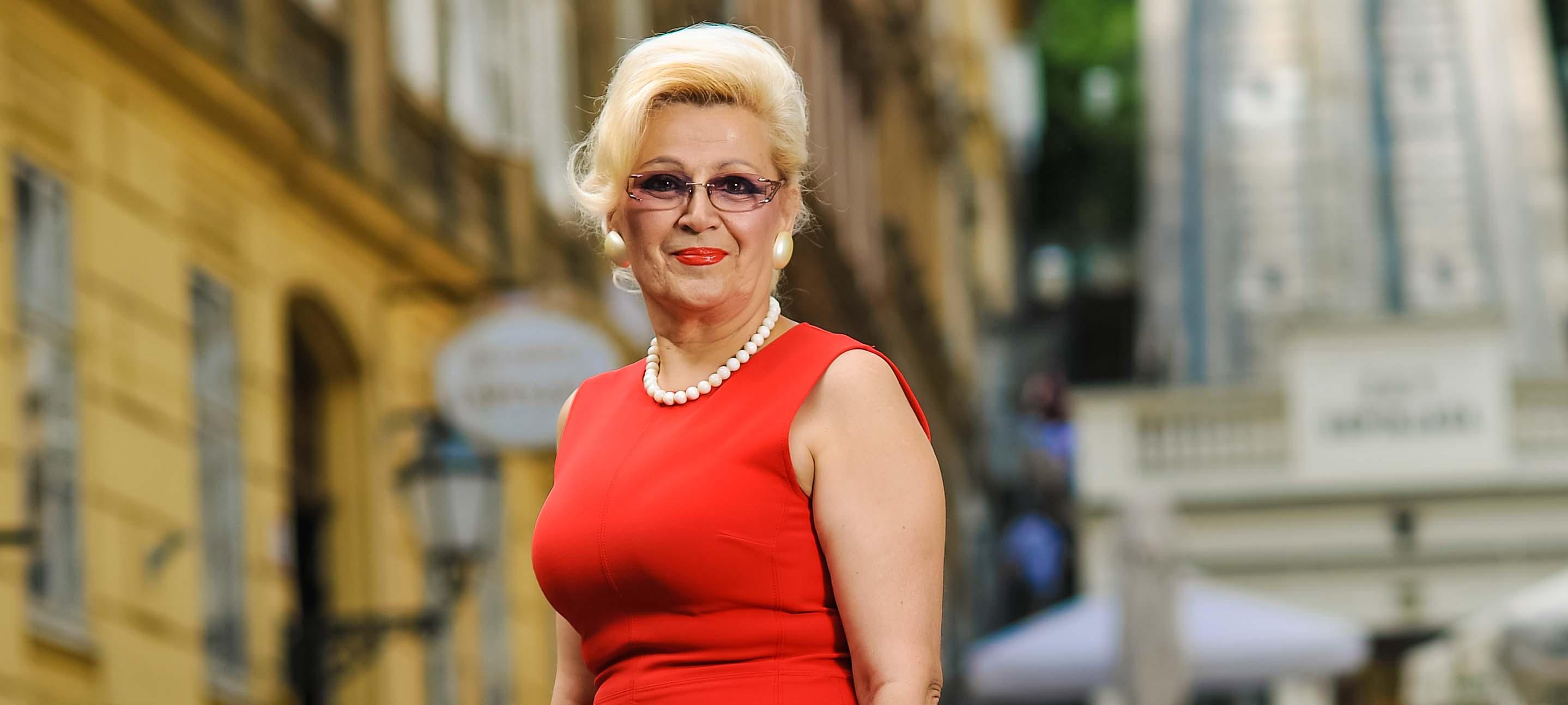 """INTERVJU: VESNA BALENOVIĆ:  """"Kolinda me obećala vratiti u INU"""""""