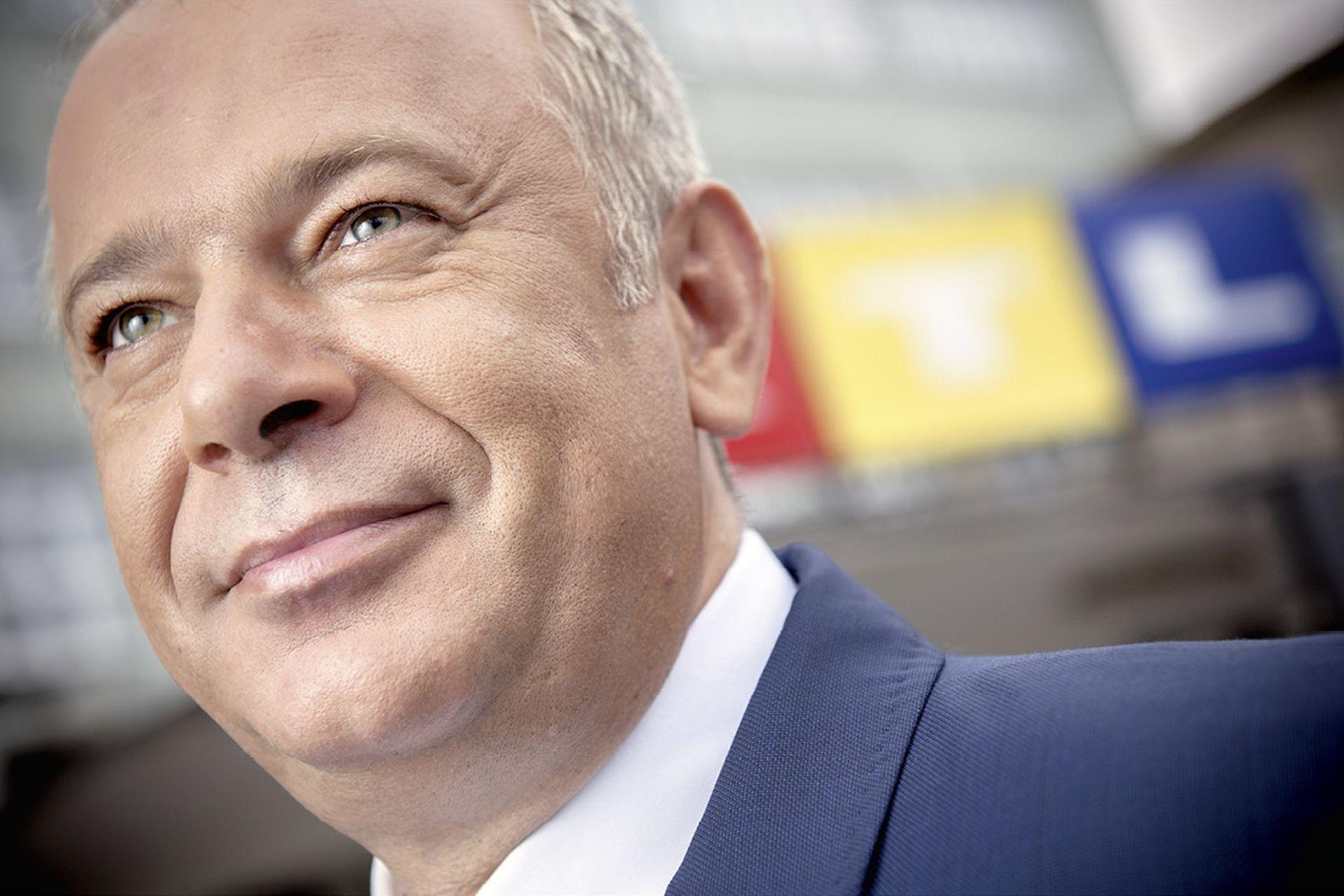 """INTERVJU Zoran Šprajc: """"Onaj tko otvara teme iz 1945. zagovara siromašnu i gologuzu Hrvatsku"""""""