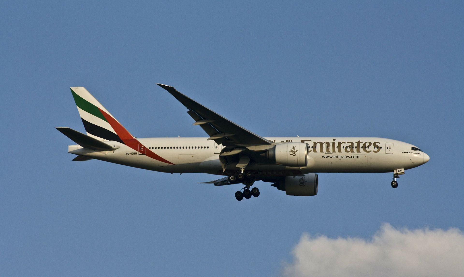 Emirates pokreće najduži let Dubai-Panama City, trajat će 17 sati i 35 minuta