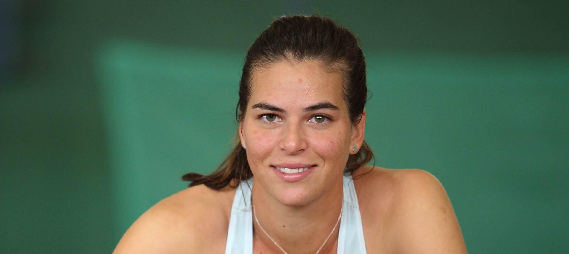 WTA: Skok za Ajlu Tomljanović i Mirjanu Lučić Baroni