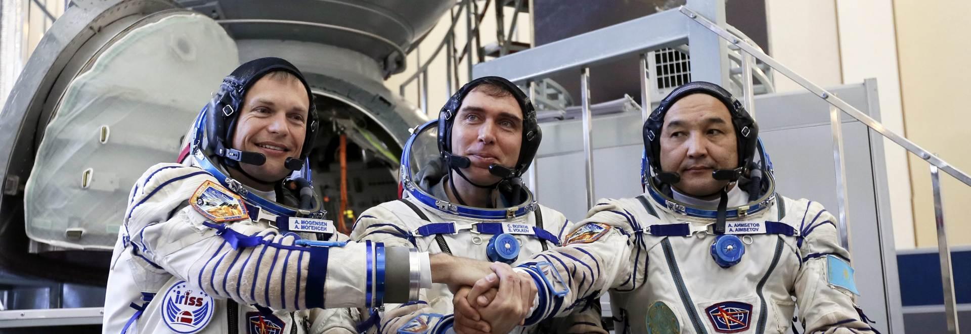 OKUS DOMA: Astronautima prvi put na jelovniku svemirska salata