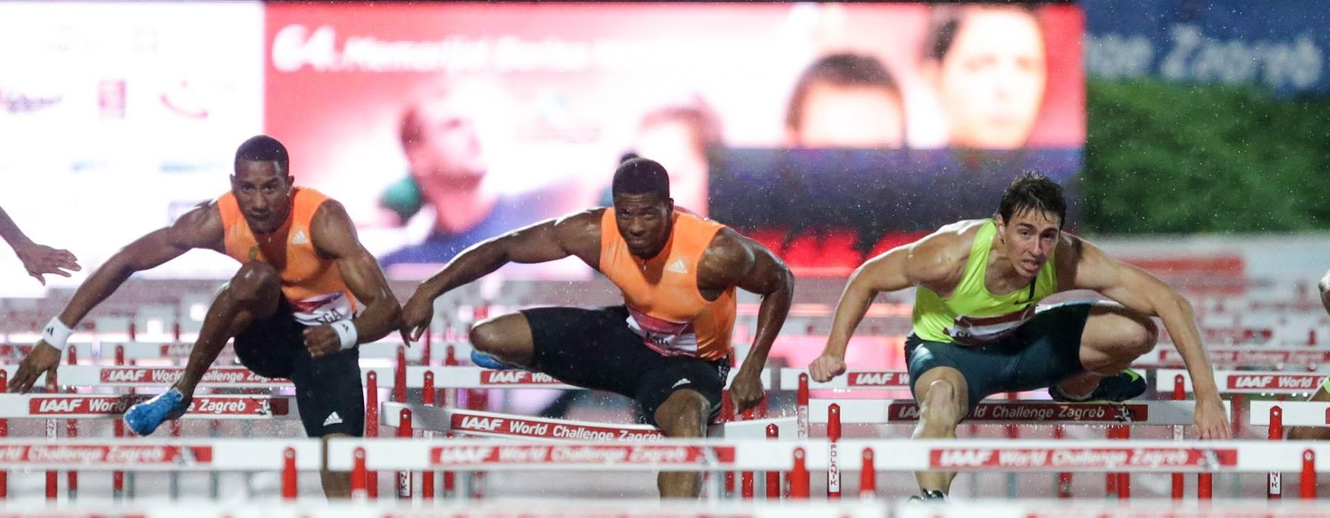 Olimpijski prvak Merritt mora na transplataciju bubrega