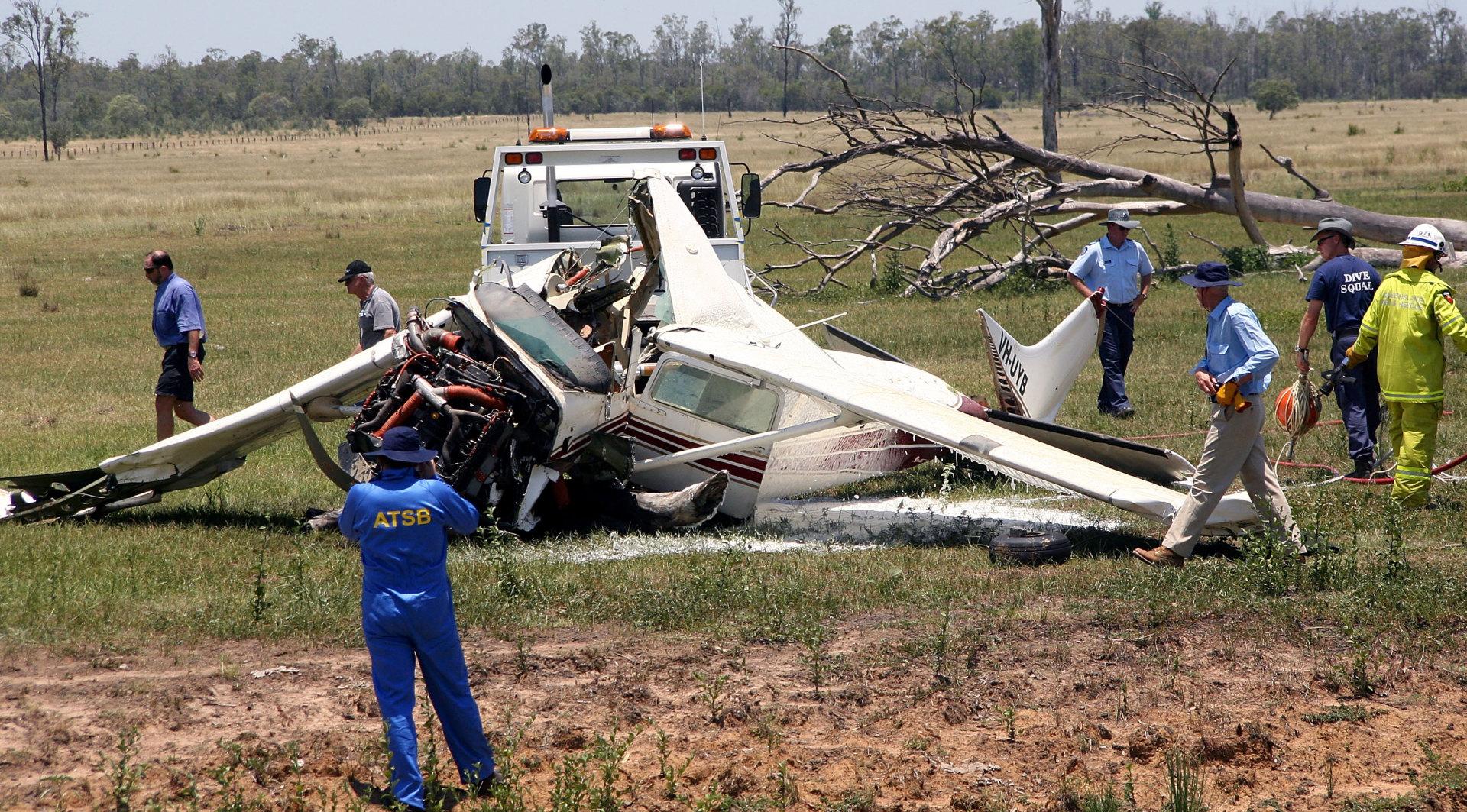 TRAGEDIJA U SLOVAČKOJ U sudaru dva zrakoplova 7 mrtvih