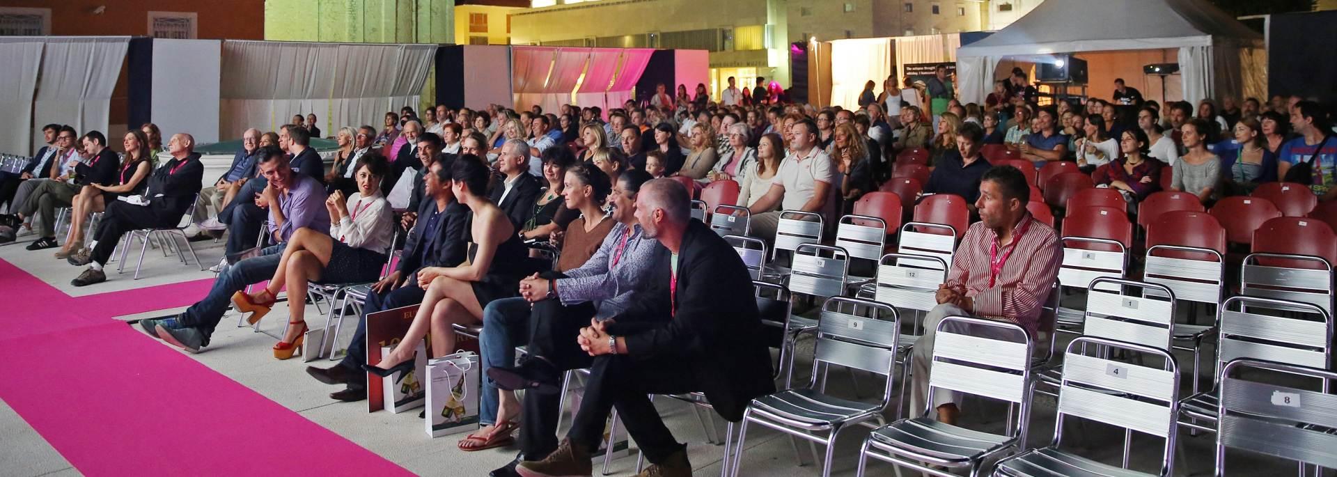 Selektor canneskoga festivala Christian Jeune gostovao na Avvantura Film Festivalu