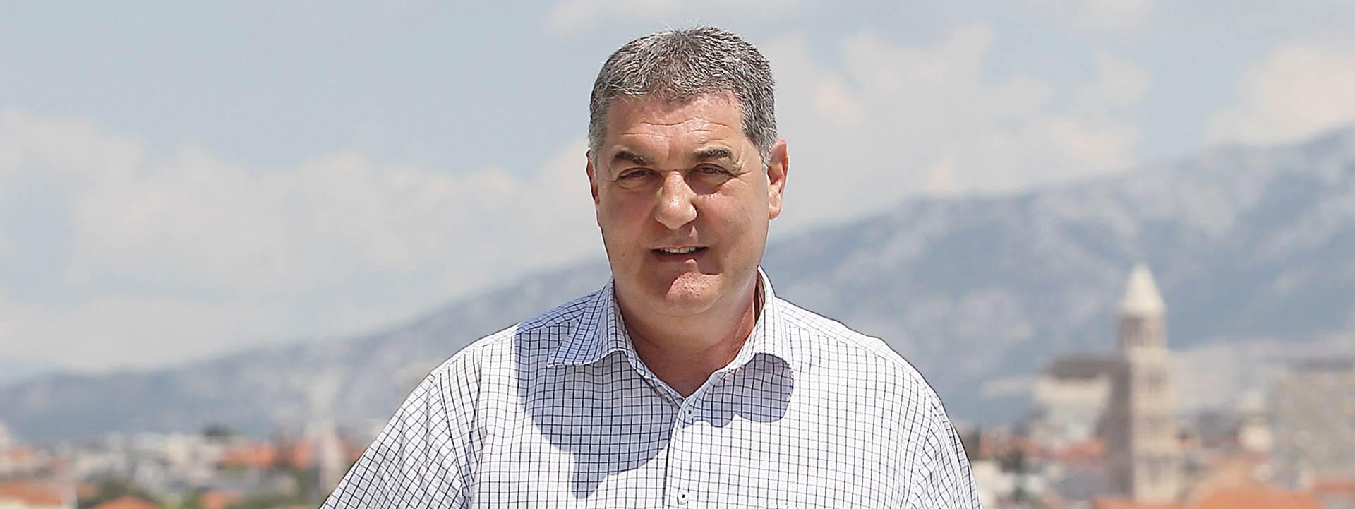 Baldasaru prigovaraju da lobira za projekt akvaparka Igora Štimca i Joze Parčine
