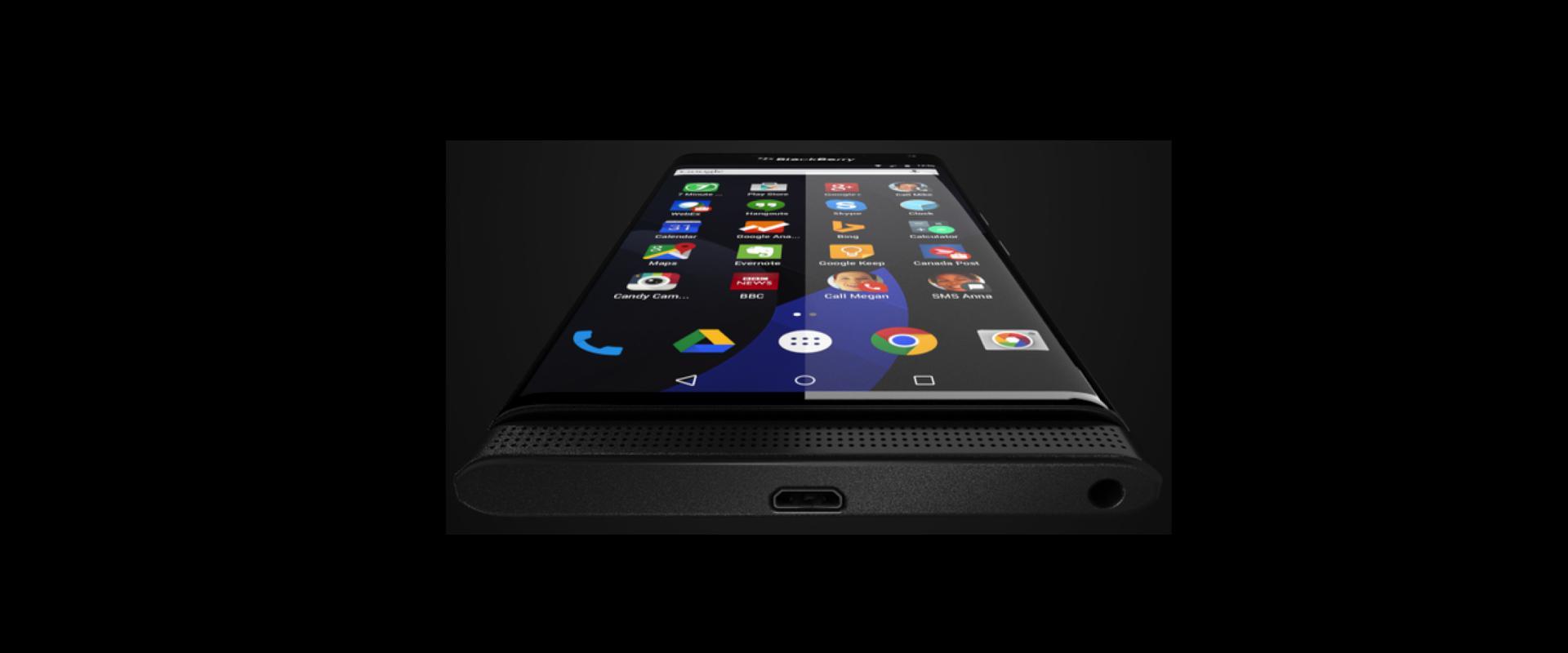 BlackBerry Android smartphone uređaji će i dalje koristiti BB software