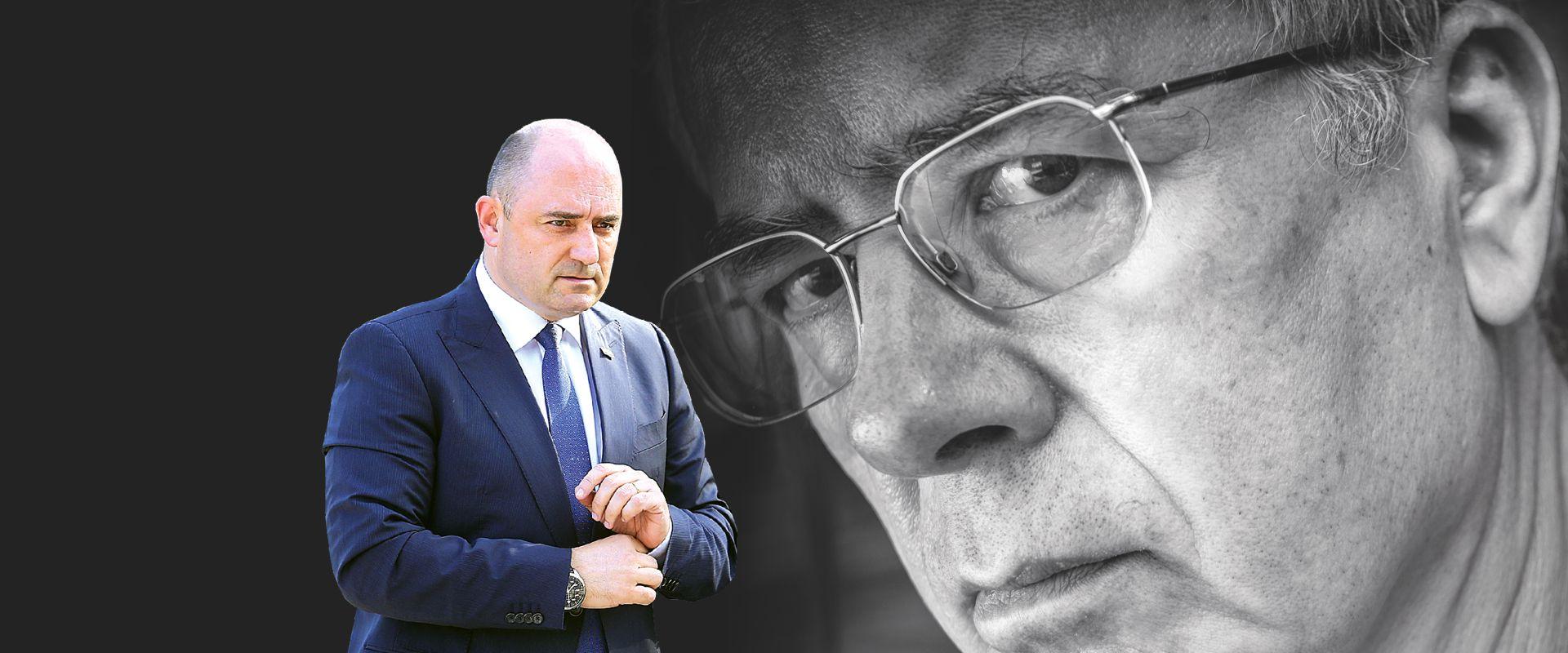 """EKSKLUZIVNO: BIVŠI AGENT SOA-E ZORAN KOTNIK """"Milijan Brkić tražio je da lažiram sigurnosne provjere"""""""