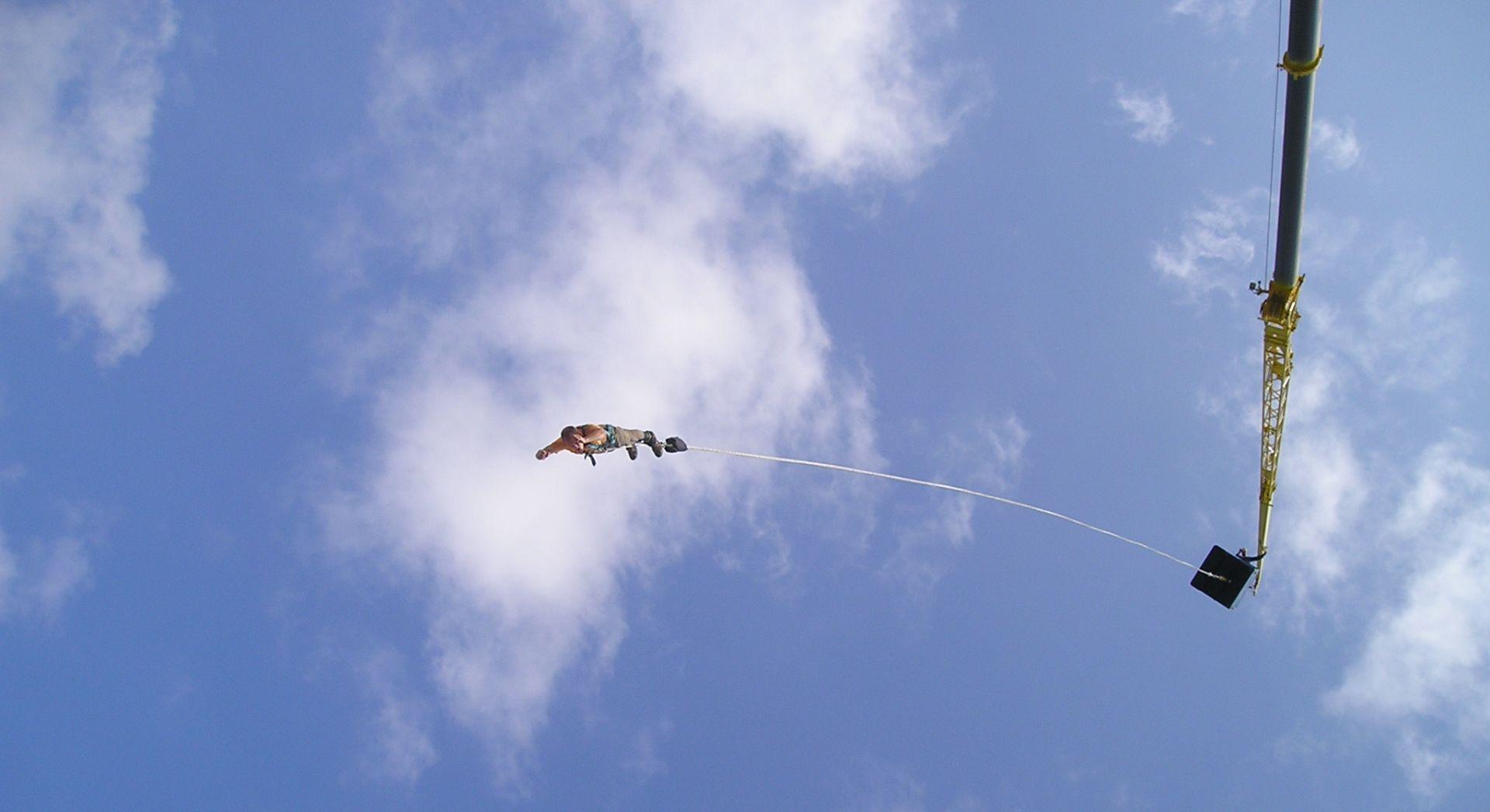 DRUGA SMRT TURISTA U ŠPANJOLSKOJ Mlada Nizozemka poginula u bungee jumpingu