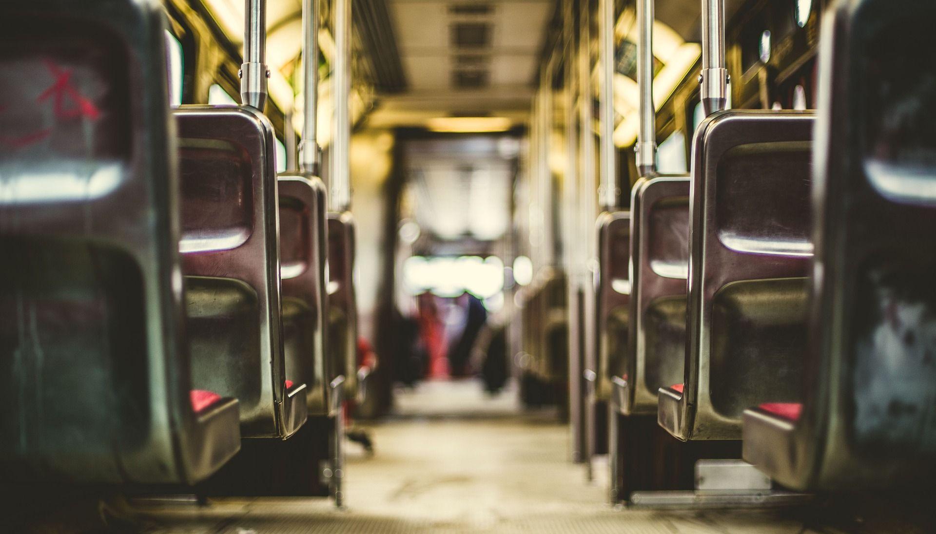 PORAST SEKSUALNIH NAPADA Britanci razmišljaju o odvajanju žena od muškaraca u javnom prijevozu