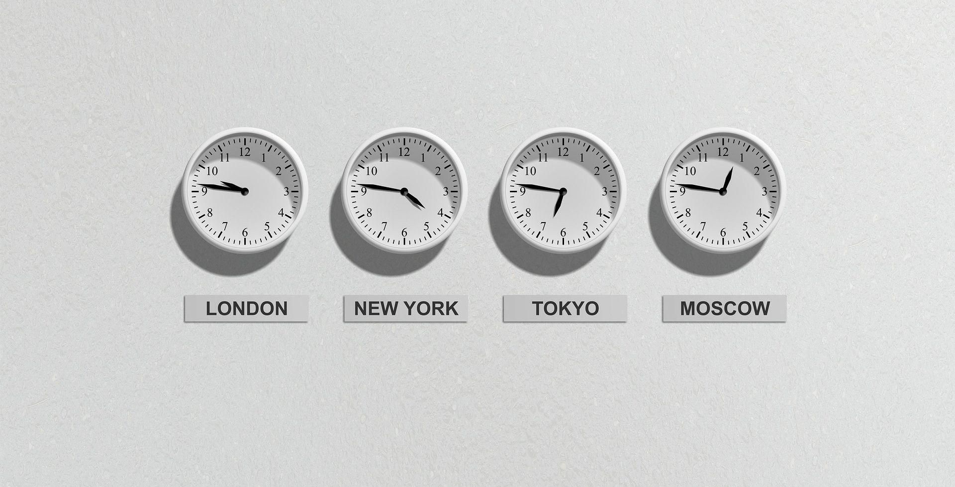 SJEVERNA KOREJA U VLASTITOJ VREMENSKOJ ZONI 15. kolovoza u Pyongyangu se pomiču satovi