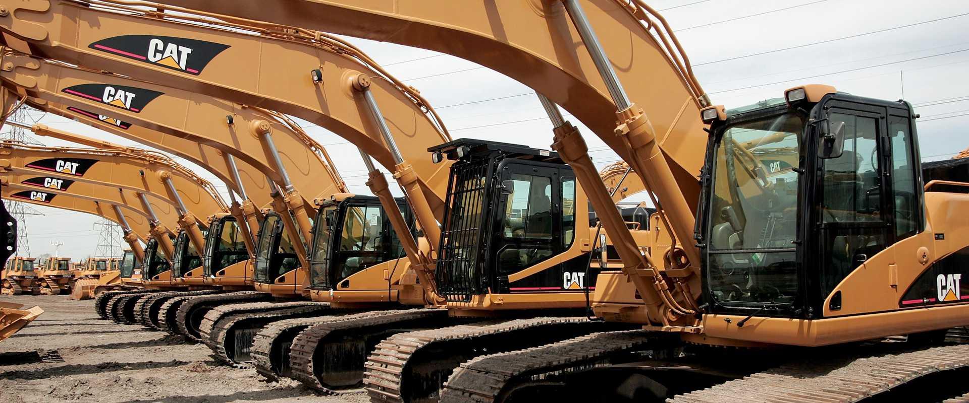 Caterpillar planira zatvoriti daljnjih 475 radnih mjesta