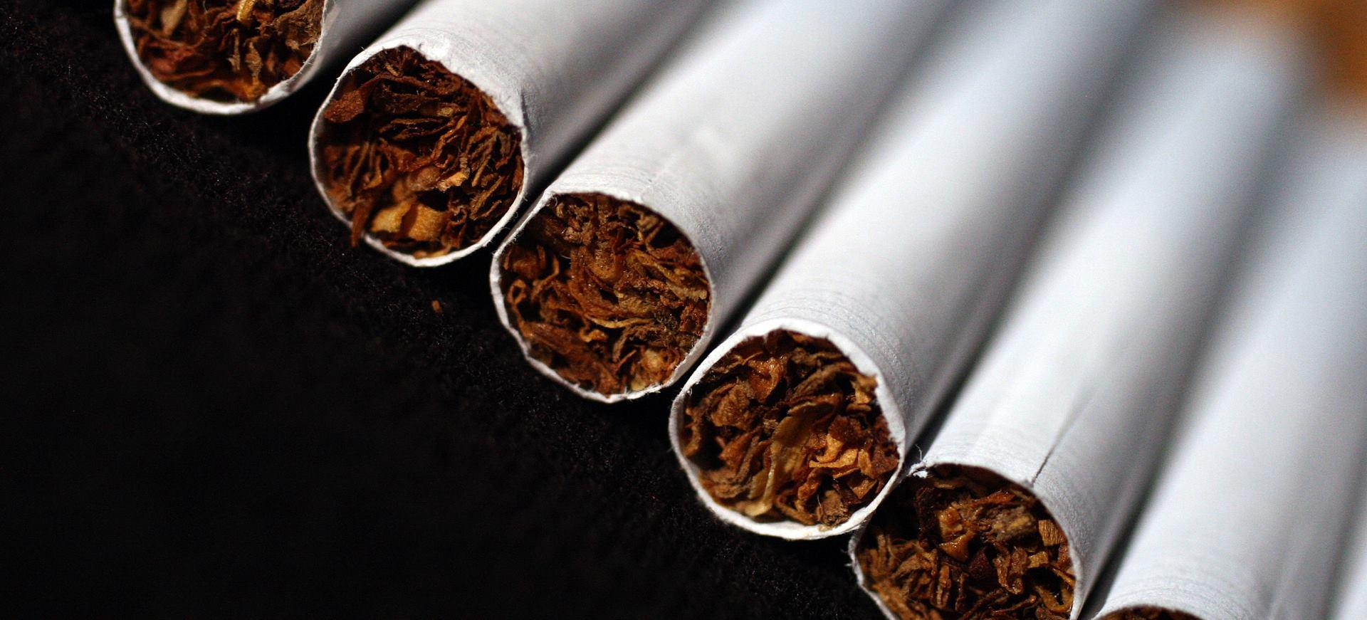 RAZLOZI OVISNOSTI Što stoji iza navike pušenja cigareta kod mladih?