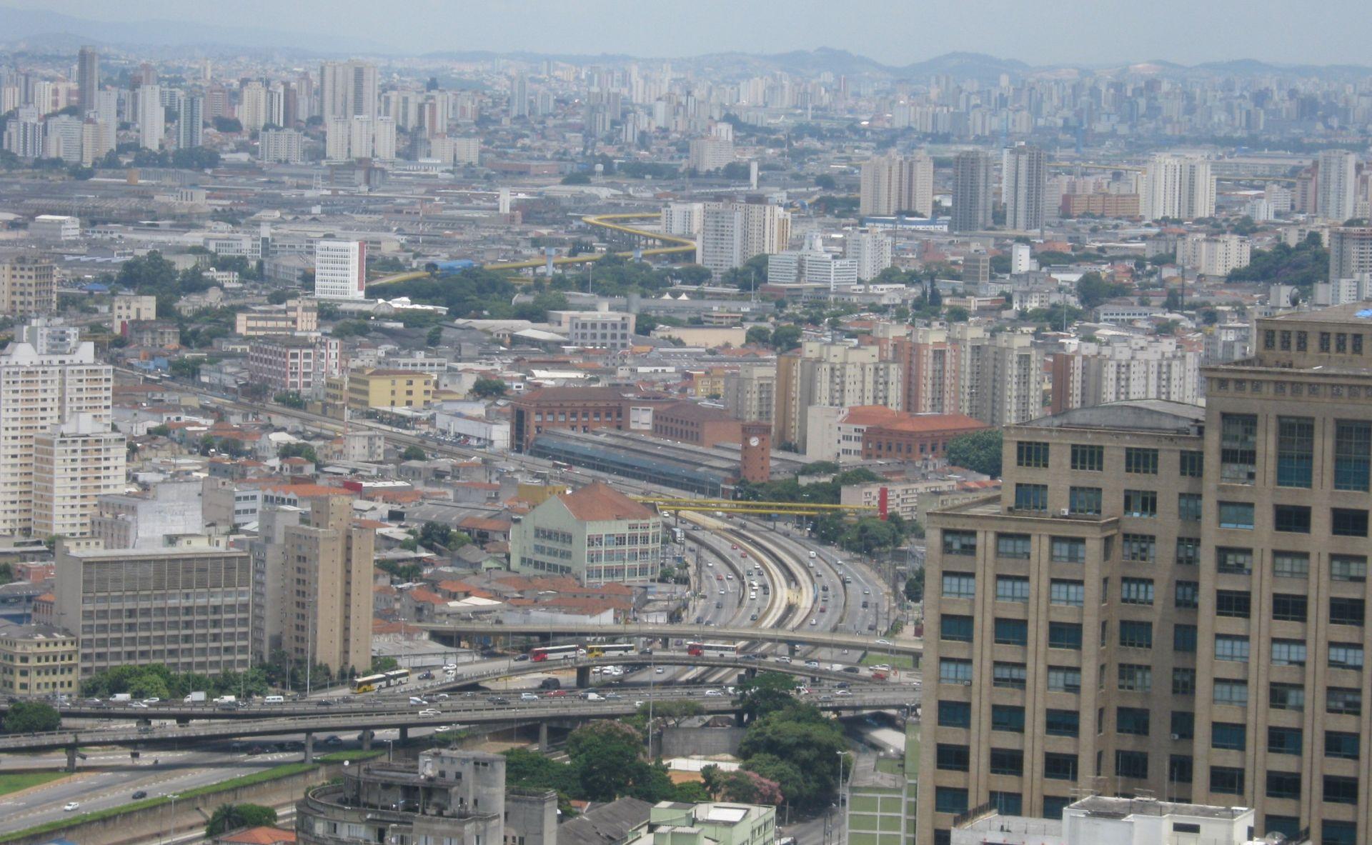 U nizu napada u Sao Paulu najmanje 20 mrtvih