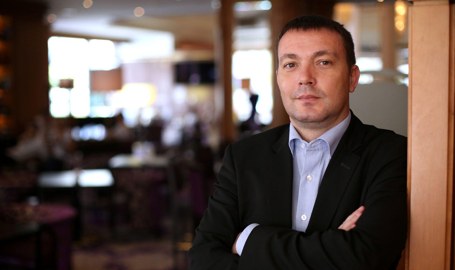 """Bauk: """"Razmislit ćemo o neposrednoj primjeni zakona o dvojezičnosti u Vukovaru"""""""