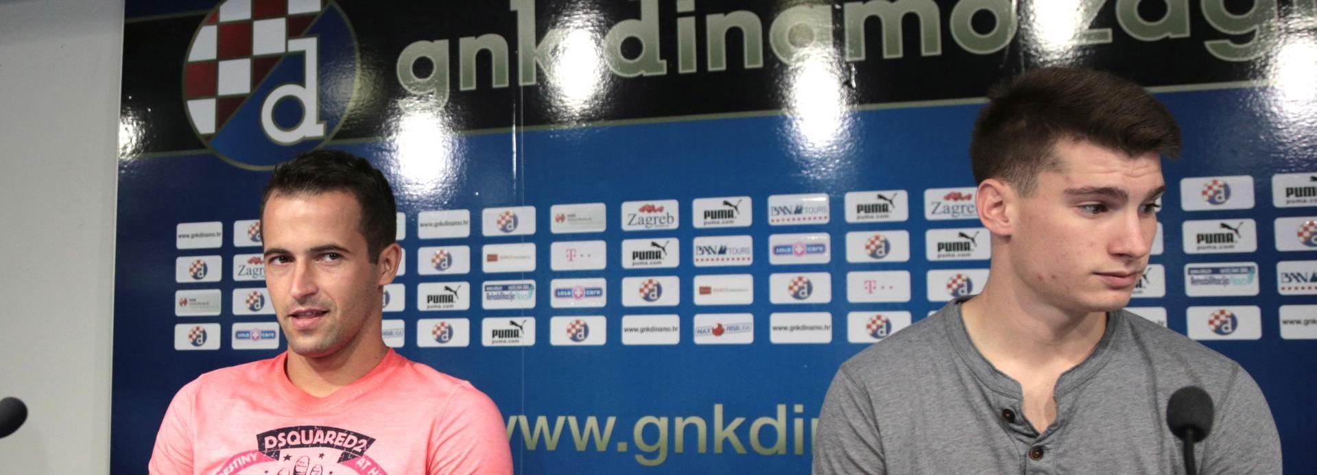 POJAČANJA: Dinamo predstavio Livakovića i Šovšića, Šimunović seli u Celtic