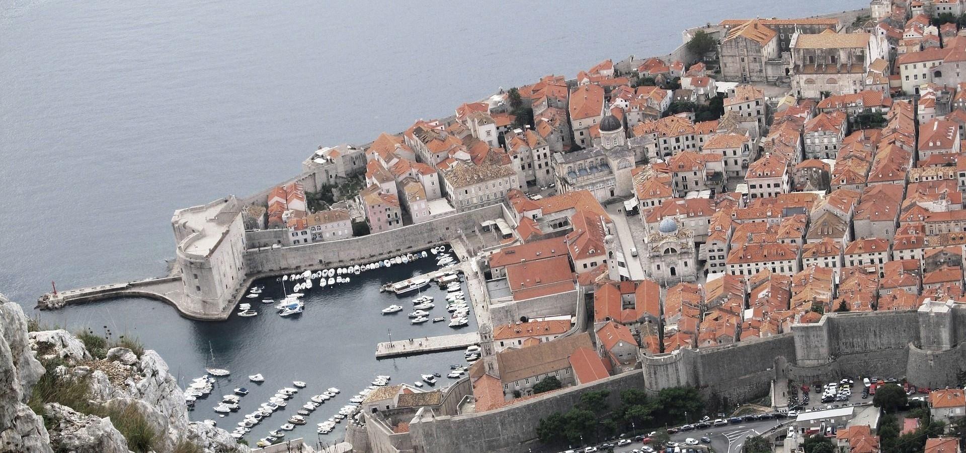 VIDEO: Grad Dubrovnik prvi u Hrvatskoj ima 'pametnu ulicu'