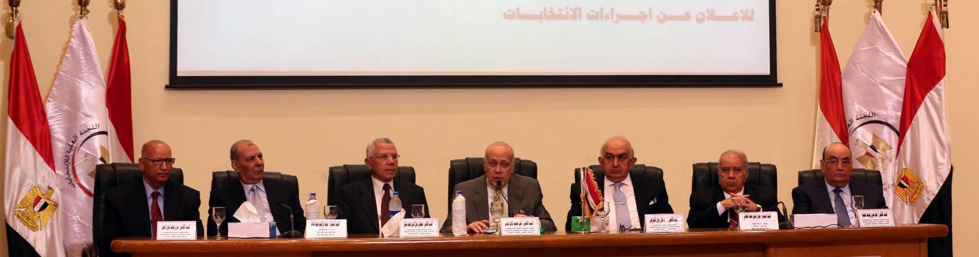 NIJE ZADOVOLJAN NJIHOVIM RADOM: Al-Sisi prihvatio ostavku vlade, imenovao mandatara