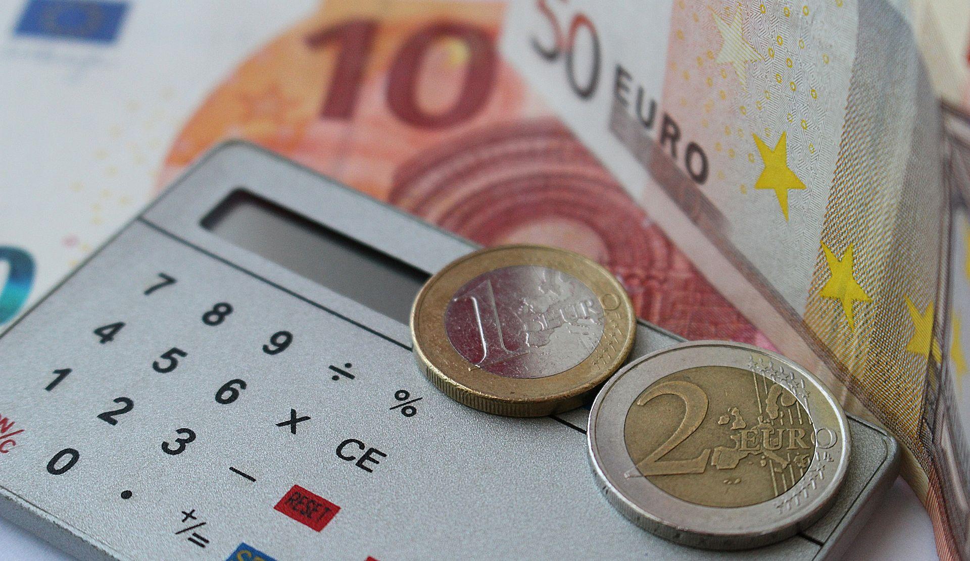 Konverzija kredita u francima u eure, porezne olakšice za banke?