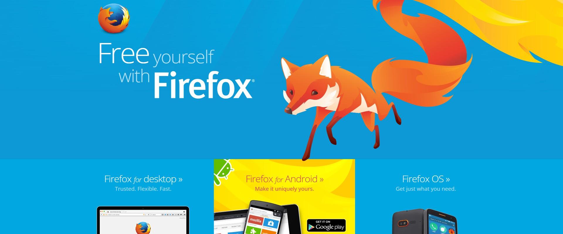 Korisnici Mozilla Firefoxa izloženi opasnom sigurnosnom propustu