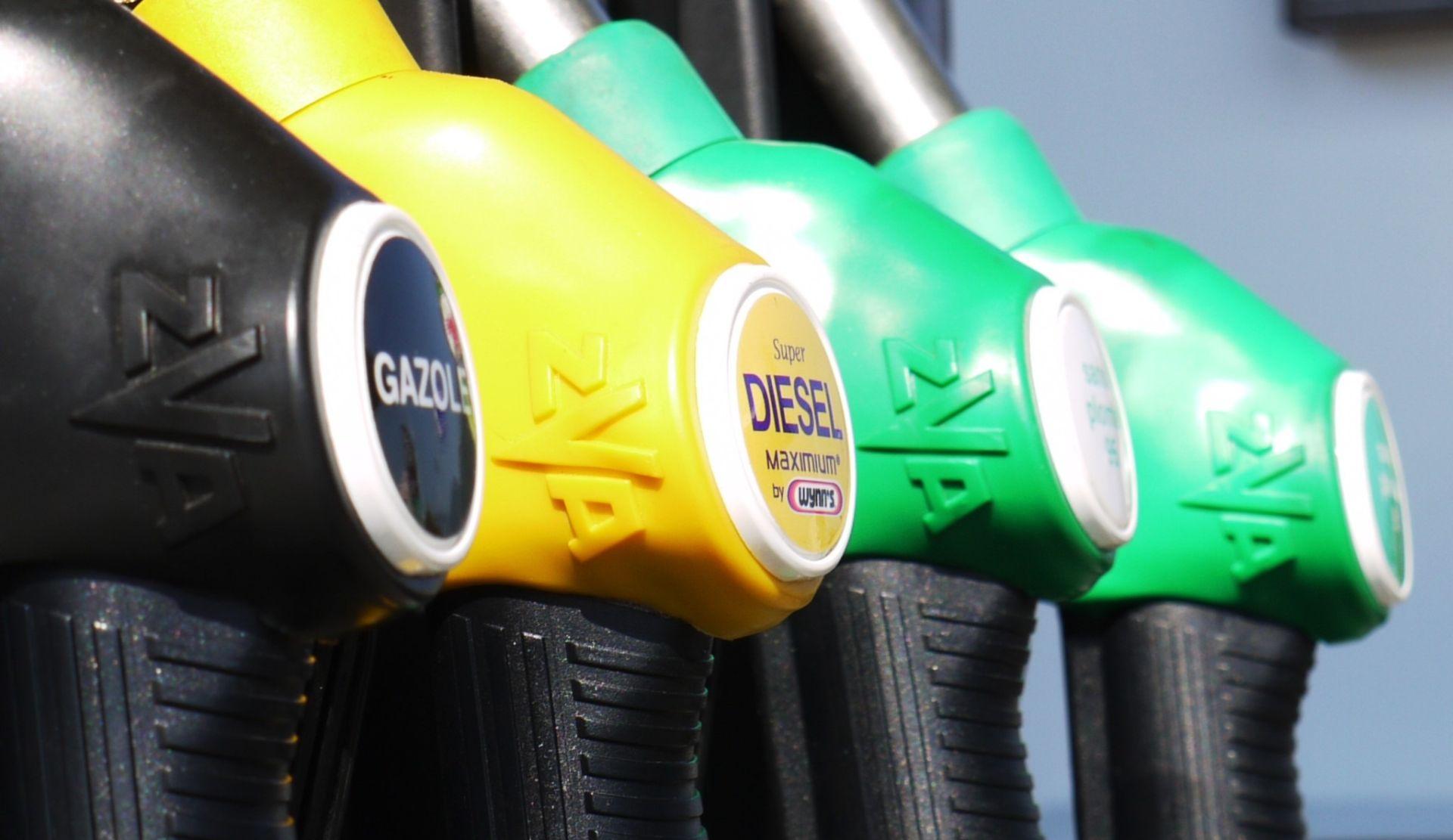 MEDIJI: Mol i Unipetrol zainteresirani za Enijevu mrežu benzinskih postaja u Mađarskoj