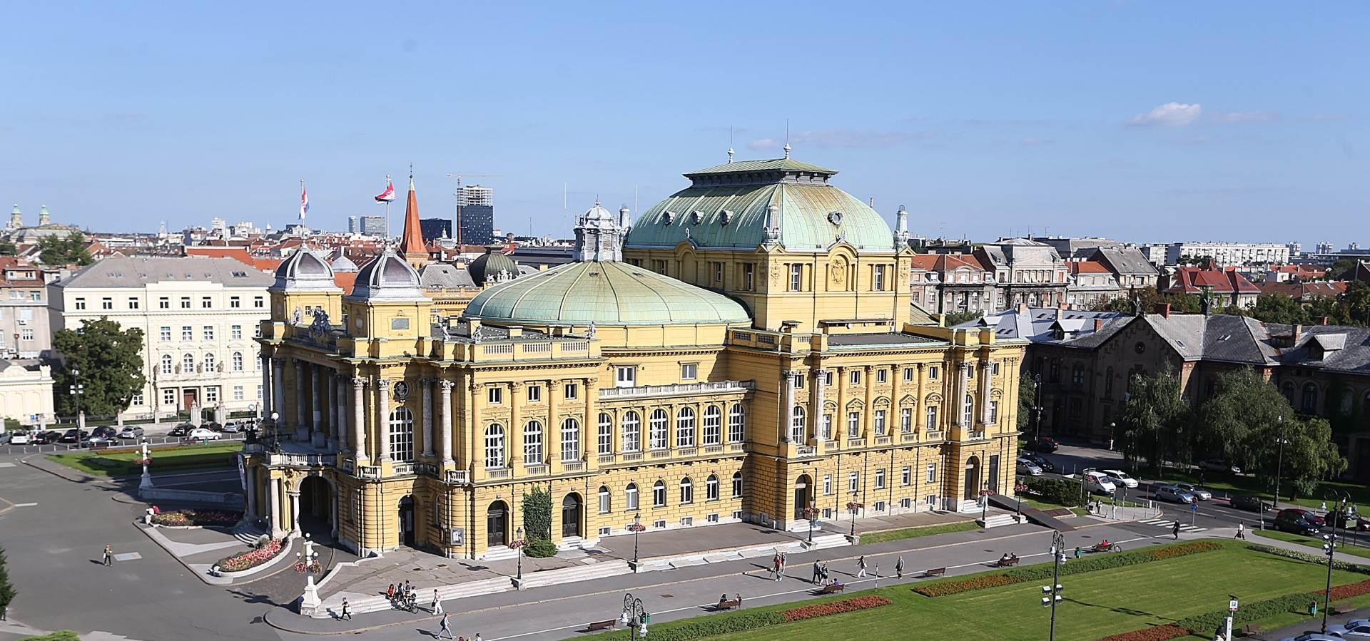 """Grand opera """"Sicilijanske večernje"""" Giuseppea Verdija oduševila HNK Zagreb"""